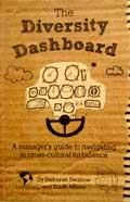 'Diversity Dashboard'   by Dr. Deborah Swallow and Eilidh Milnes