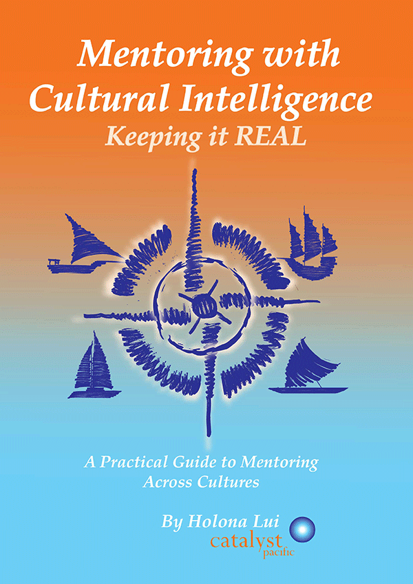 Mentoring with Cultural Intelligence: Keeping it REAL
